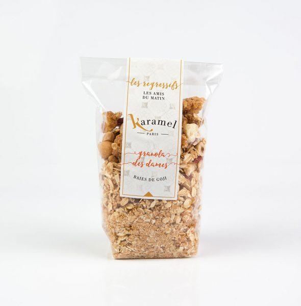 granola-des-dames