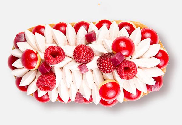 Saint Honoré spécial fête des meres